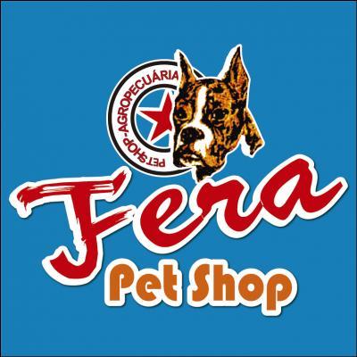 Fera Pet Shop