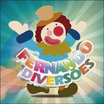 Fernando Diversões