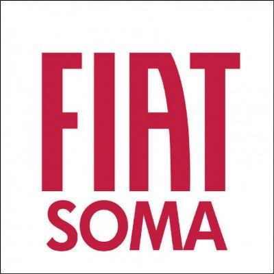 Fiat Soma