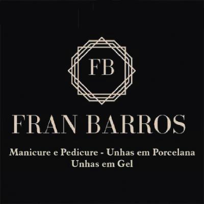 Fran Barros Designer de Unhas