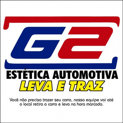 G2 Estética Automotiva