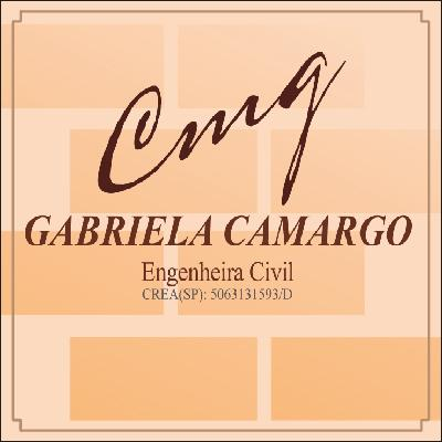 Gabriela Camargo Engenheira Civil
