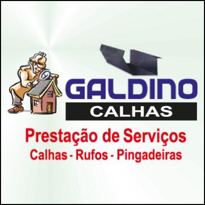 Galdino Calhas
