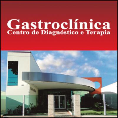 Gastroclínica Centro de Diagnóstico e Terapia
