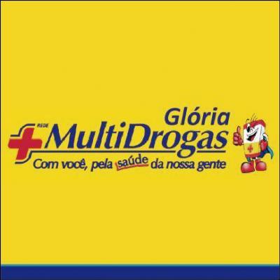 Glória Multidrogas