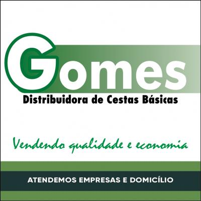 Gomes Cestas Básicas