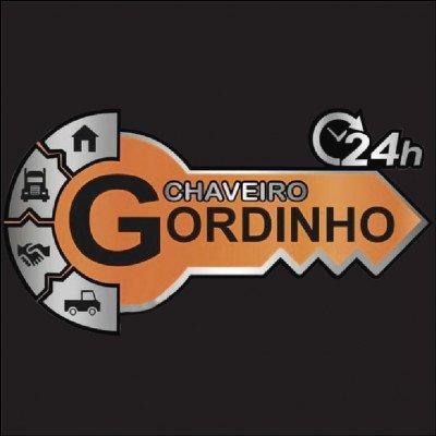 Gordinho Chaveiro