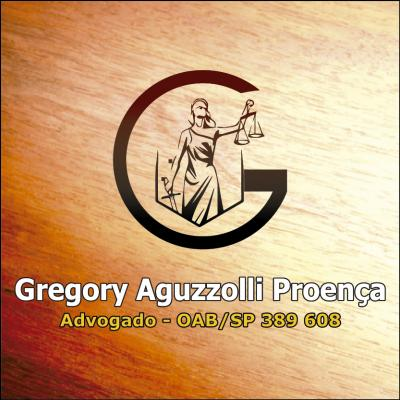 Gregory Aguzzolli Proença