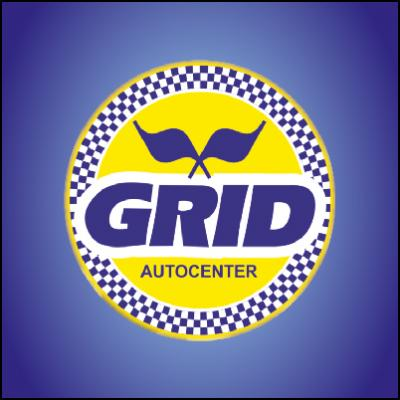 Grid Auto Center e Lubrificantes