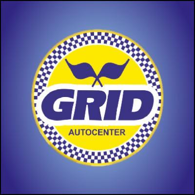 Grid Auto Center e Lubrificantes