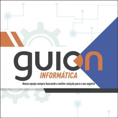 Guion Informática e Papelaria