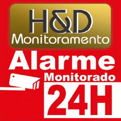 HD Monitoramento