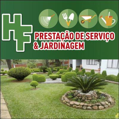 HF Prestação de Serviço e Jardinagem