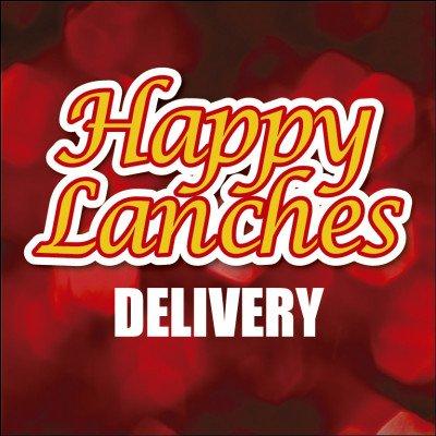 Happy Lanches