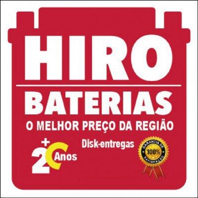 Hiro Baterias