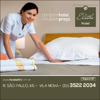 Hotel Elithi