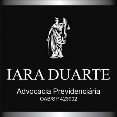Iara Duarte Advogada