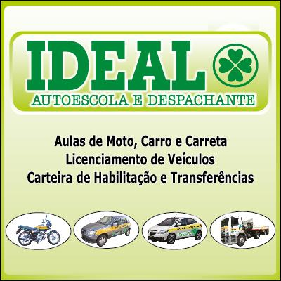Ideal Autoescola e Despachante