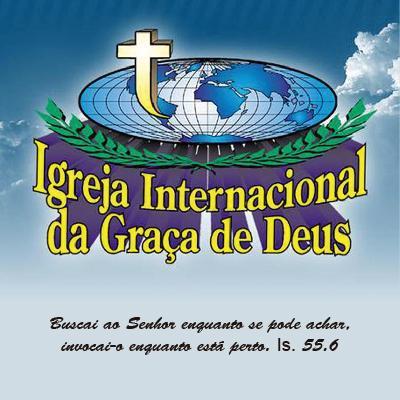 Igreja Internacional da Graça de Deus