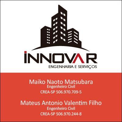 Innovar Engenharia e Serviços