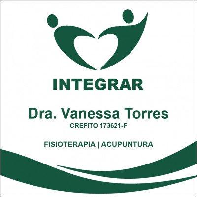 Integrar - Dra. Vanessa Torres