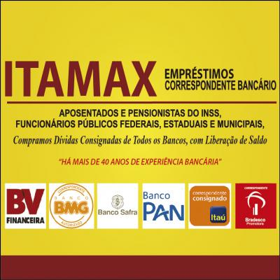 Itamax Emprestimos