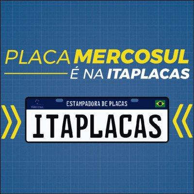 Itaplacas