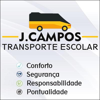 J Campos Transporte Escolar