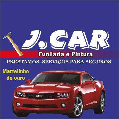 J Car Funilaria e Pintura