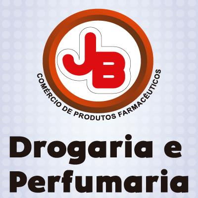 JB Drogaria e Perfumaria