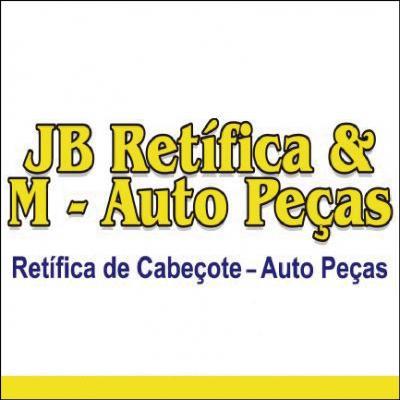 JB Retífica & M-Auto Peças
