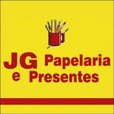 JG Papelaria