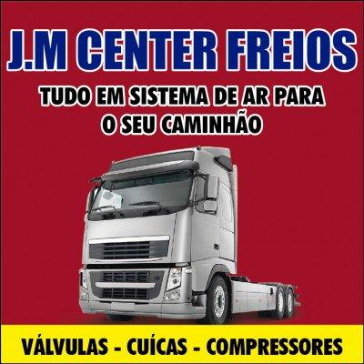 JM Center Freios