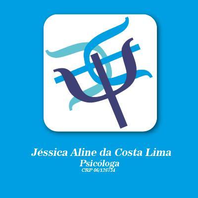 Jéssica Aline da Costa Lima Psicóloga