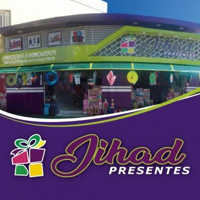 Jihad Presentes e Fantasias