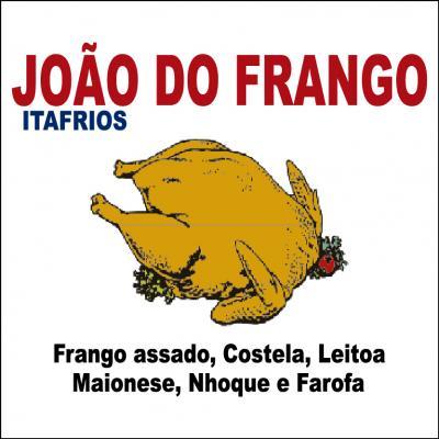 João do Frango