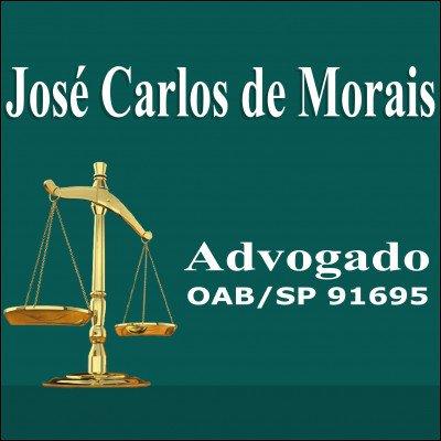 José Carlos de Morais Advogado