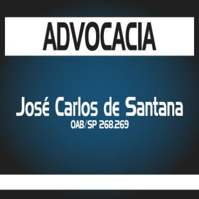 José Carlos de Santana Advogado