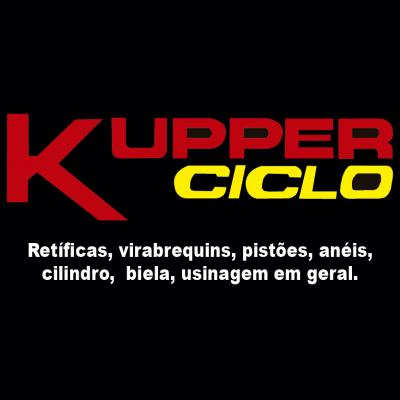 Kupper Ciclo Retífica de Motores