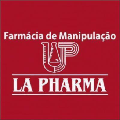 La Pharma Farmácia de Manipulação