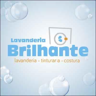 Lavanderia Brilhante