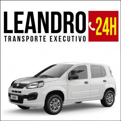 Leandro Transporte Executivo