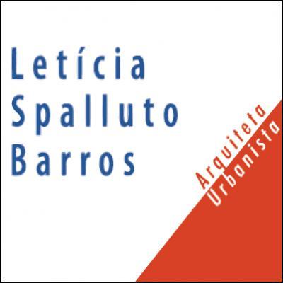 Letícia Spalluto Barros Arquiteta