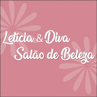 Letícia & Diva Salão de Beleza