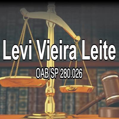 Levi Vieira Leite Advogado