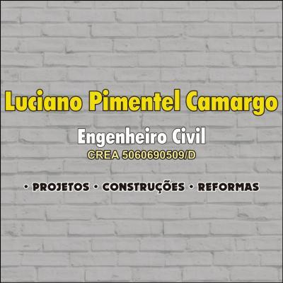 Luciano Pimentel Camargo