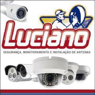 Luciano Segurança Monitoramento