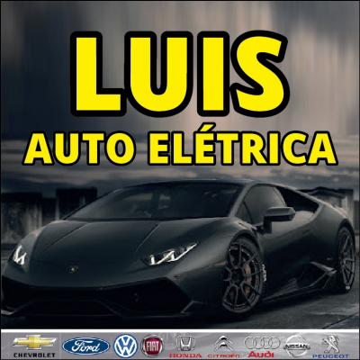 Luis Auto Elétrica