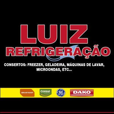 Luiz Refrigeração