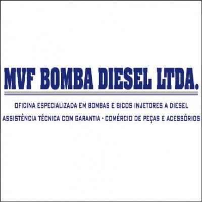 MVF Bomba Diesel LTDA